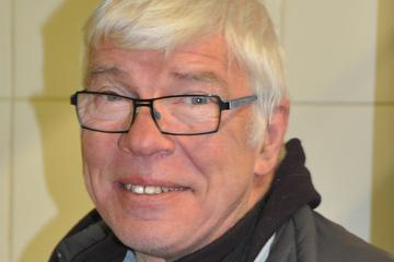 Dirk Van Humbeeck