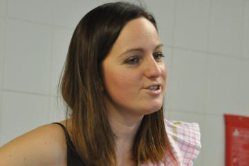 Melissa Verhoeven