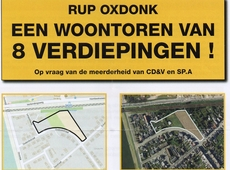 RUP OXDONK