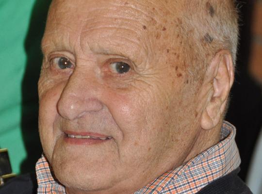 Karel Van Den Brande