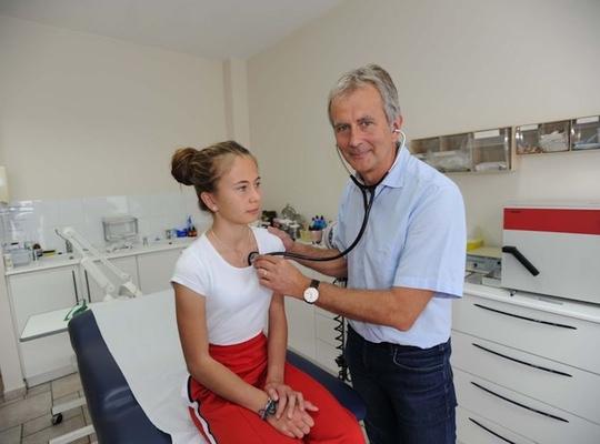 Dr. Huysmans